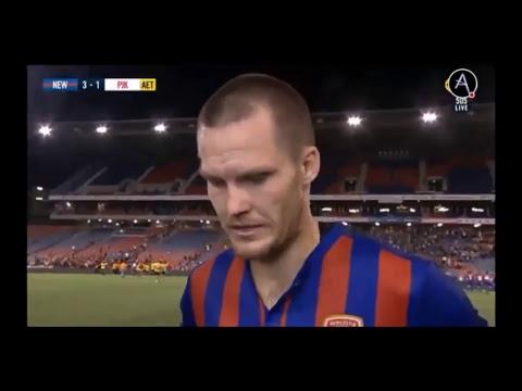 LIVE Newcastle Jets VS Persija Jakarta Qualifikasi LCA 2019 Mp3