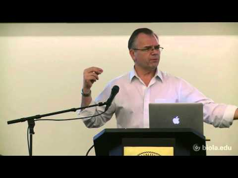Rick Goossen: Entrepreneurial Leadership: Finding Your Calling, Making A Difference