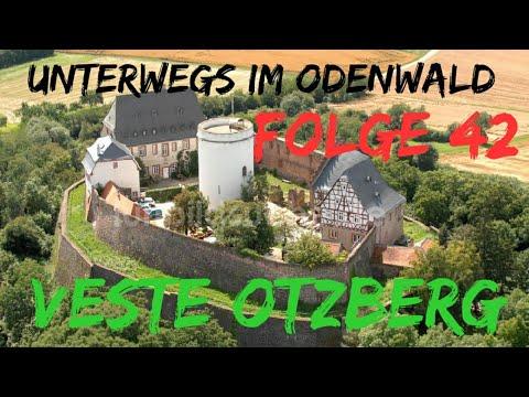 Veste Otzberg |
