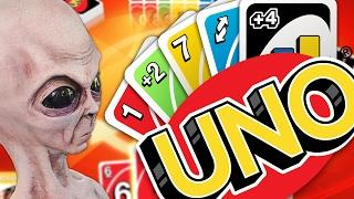 UNO CUSTOM GAMEMODES (HILARIOUS CHALLENGES) -...