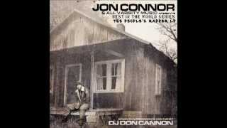 Jon Connor - I Just Don