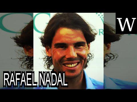 RAFAEL NADAL - WikiVidi Documentary