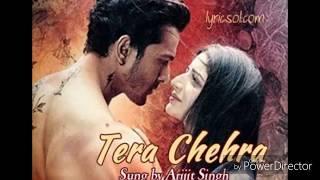 Tera Chehra Jab Nazar Aaye The best ringtone