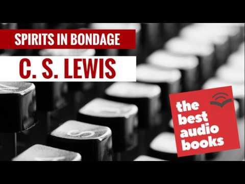 Listen to Spirits in Bondage Audiobook by C. S. Lewis - CS Lewis Poems, CS Lewis Books