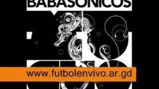 Babasonicos - Escamas [Disco Mucho 2008]