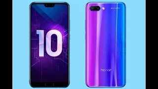 Honor 10 | Competition for S9, Oneplus 6 and iPhone X | Order Now | Telemart.pk