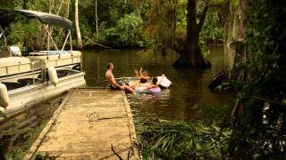 Snakehead Swamp - Trailer