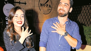 Что думает Кадир Догулу о поцелуях Неслихан Атагюль и Бурака Озчивита?