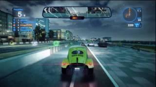 Blur PS3 - Online Racing Gameplay 3
