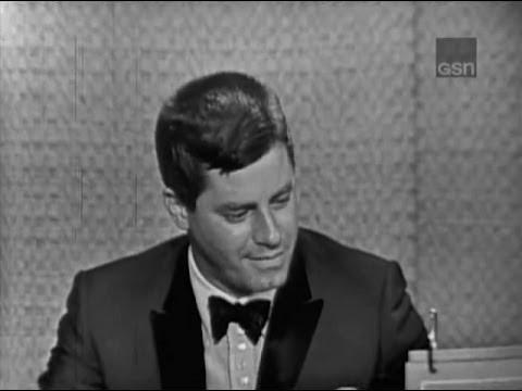 What's My Line? - Jerry Lewis; Dave Garroway[panel] (Jun 24, 1962)