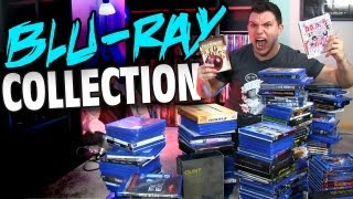 Entire Bad Ass BLU-RAY Movie Collection!
