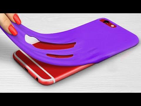 15 Amazing DIY Phone Cases