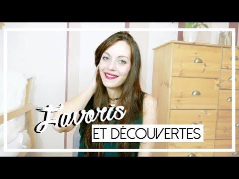 MES FAVORIS NATURELS DU MOMENT #12 | Beauté, santé et lifestyle