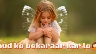 DIL NE YEH KAHA HAI DIL SE Silent Love