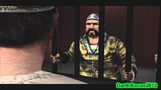 Land of the Dead: Road to Fiddlers Green - Gameplay Footage 05