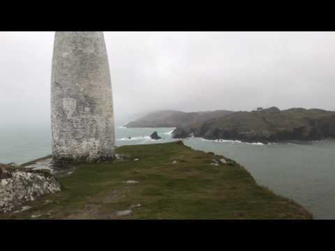 Ireland Travelogue 3: Baltimore: The Baltimore Beacon