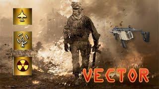MW2 NUKE AVEC TOUTES LES ARMES ÉPISODE 12 : LE VECTOR