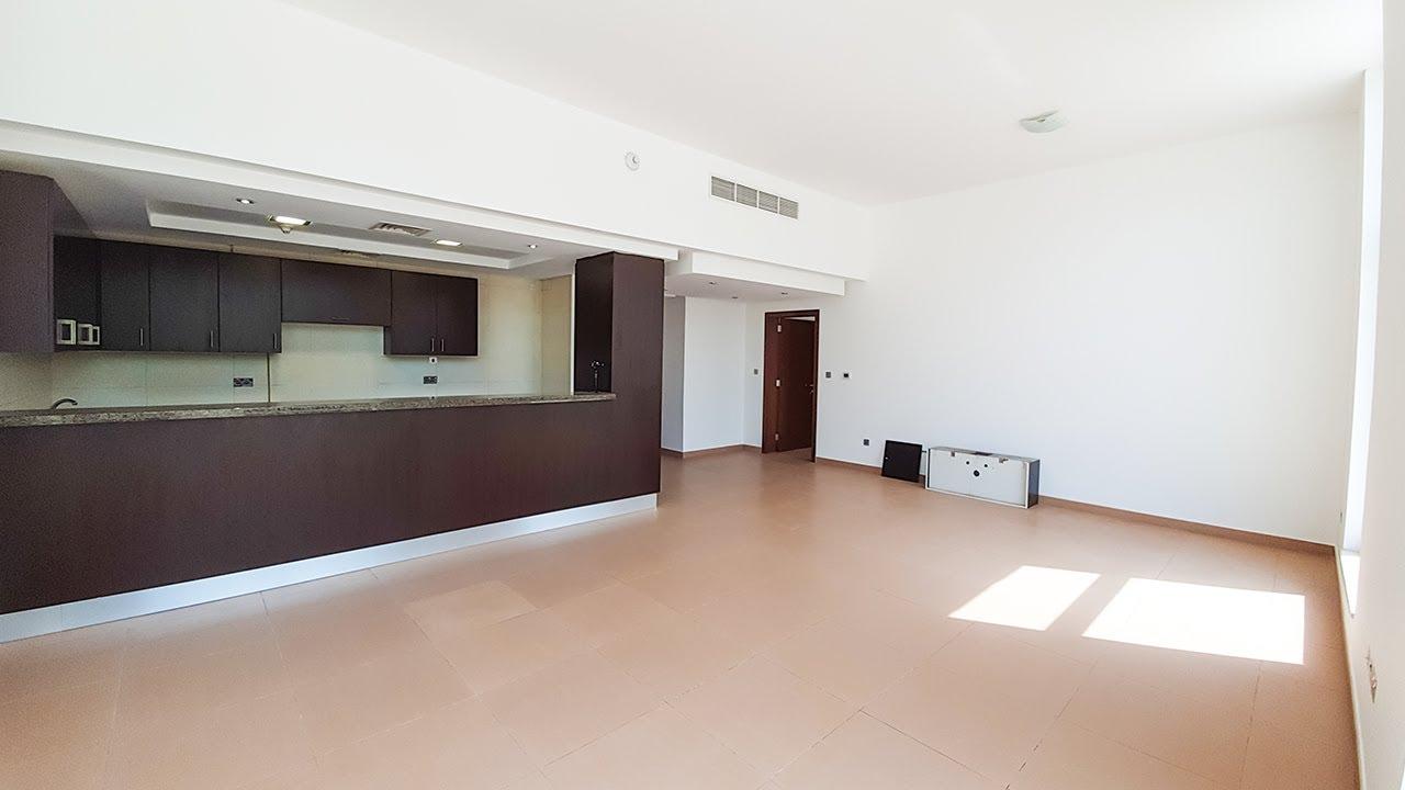 Al Rayyana Spacious 1 Bedroom Apartment 1011 Sqft Khalifa City Abu Dhabi Youtube