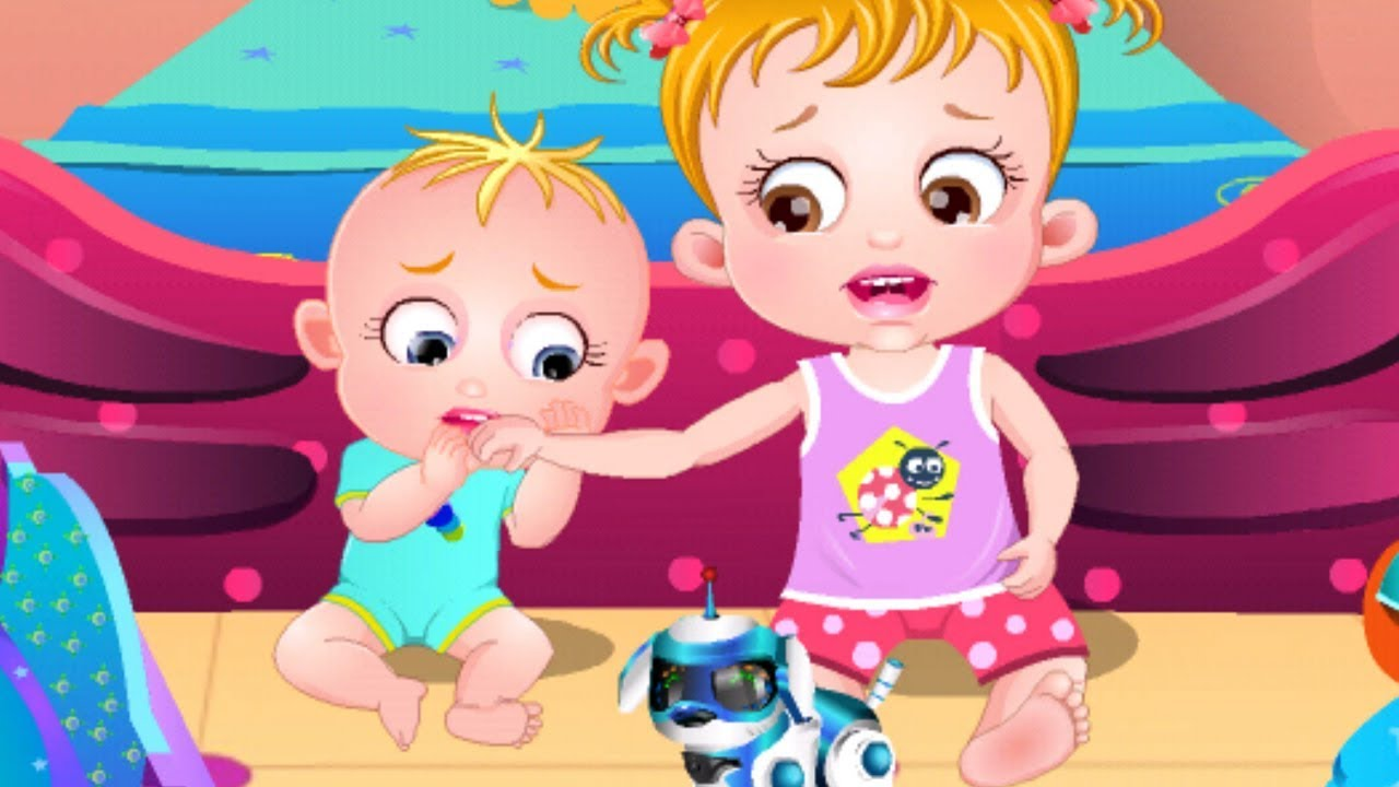 Top Baby Games Hazel