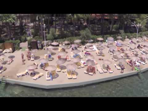 Travel & Tourism - Turkey Holiday Resort