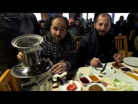 19 Mart istanbul buluşması Garden Çam Evi Restoran Cafe kahvaltı