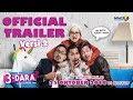 Official Trailer 3 Dara 2 (Versi 2) | Mulai 25 Oktober 2018 Di Bioskop