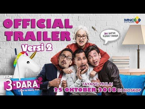 Official Trailer 3 Dara 2 (Versi 2) |...