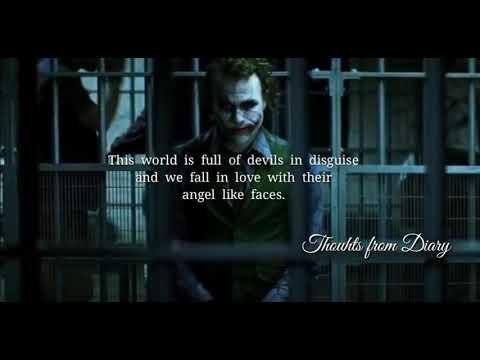 joker lai lai song quotes