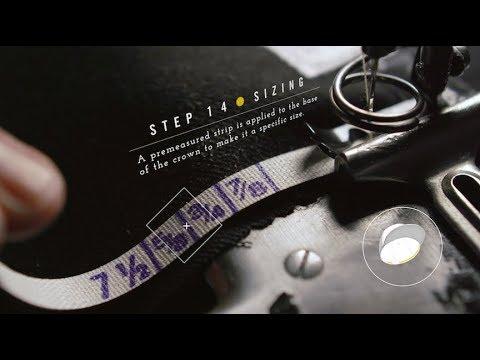 """New Era Cap """"22 Steps"""""""