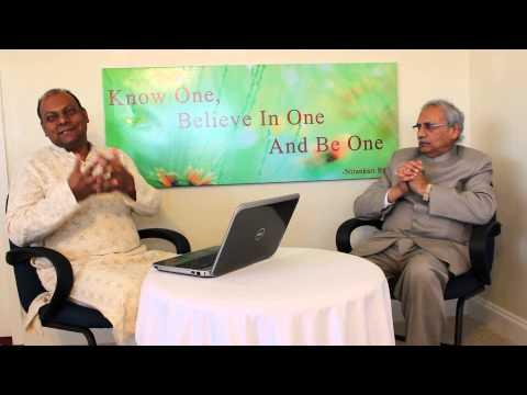 Interview with Rev Gobind Singh Ji - Part 2