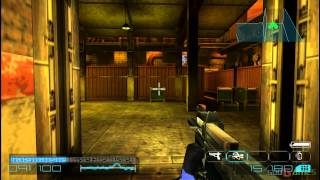 Coded Arms: Contagion - Gameplay PSP HD 720P (Playstation Portable)