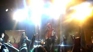 Amorphis - Silver Bride Live in Utrecht 2010