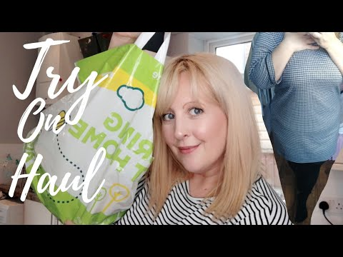 fdd00155a8 PLUS SIZE TRY ON HAUL SPRING 2019 / GEORGE ASDA - YouTube