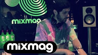 BORGORE 60min DJ set in The Lab LDN