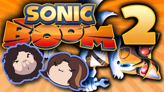 Sonic Boom: Caught in a Loop - PART 2 - Game Grumps(AW YEAH LEDGE PARTY WOOOOO!!! Click to Suh-scrahy ▻ http://bit.ly/GrumpSubscribe Next Episode ..., 2014-11-13T18:00:14.000Z)