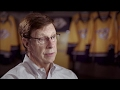 Predators GM Poile showing that risk can lead to the biggest rewards