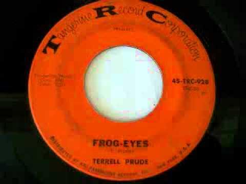 Terrell Prude - Frog-Eyes (1963)