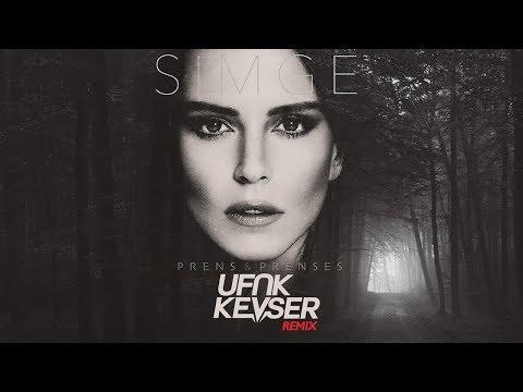 Simge - Prens & Prenses (Ufuk Kevser Remix)