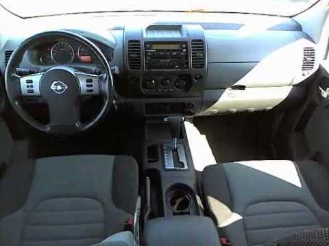 2008 Nissan Xterra Sport Utility San Antonio Tx Used