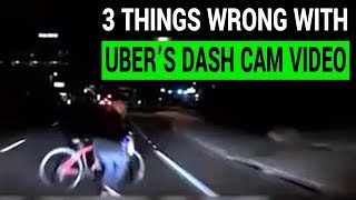 3 Things Wrong with Uber