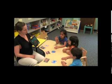 Summit Speech School video 2014