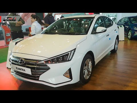 Hyundai Elantra 2020 Pakistan Overview   PAPS 2020