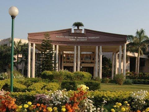 Kalingal Institute of Industrial Technology (KIIT University)