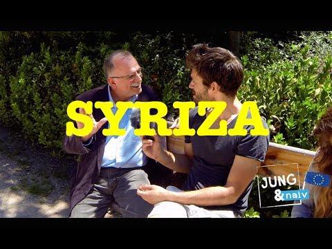 SYRIZA - Jung & Naiv: Episode 155