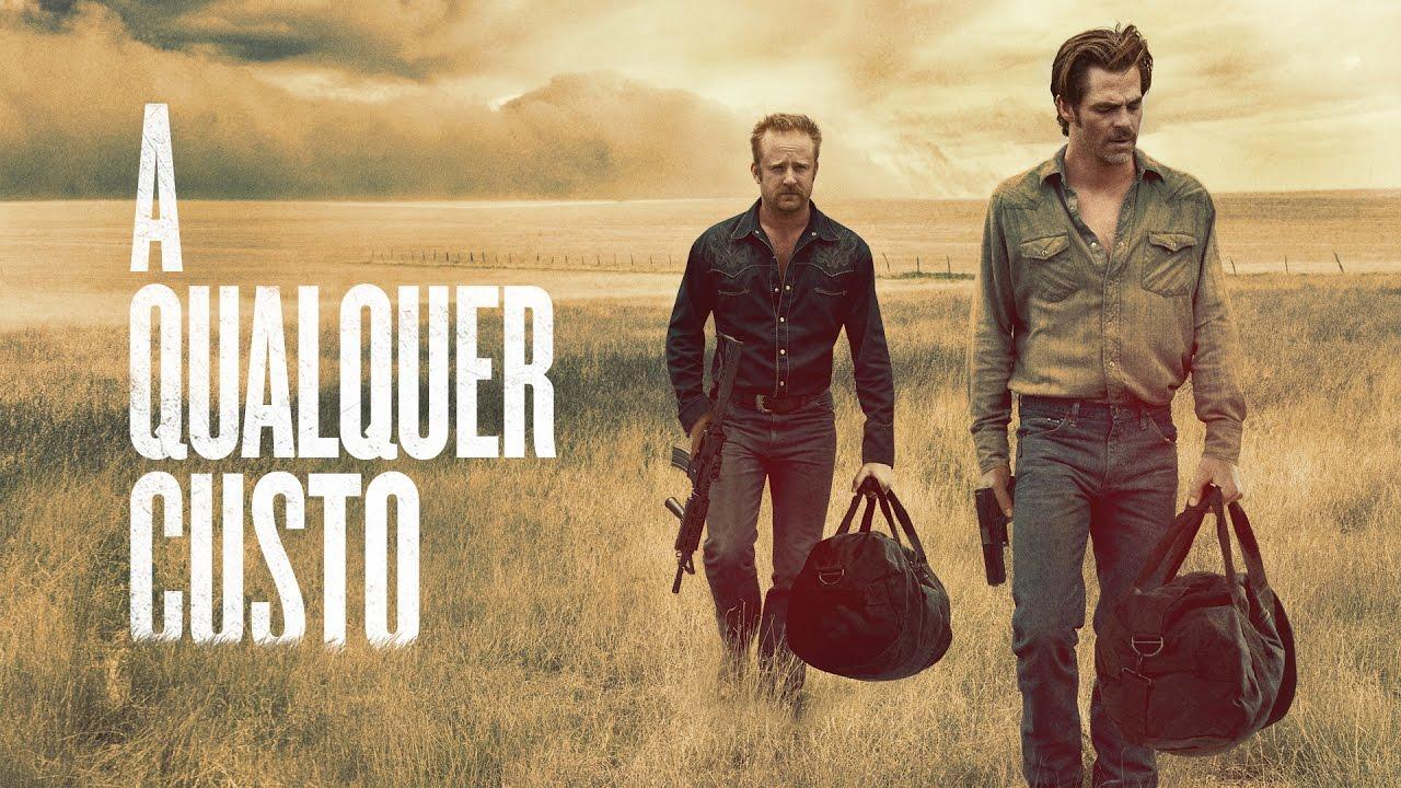 A Qualquer Custo - Trailer legendado [HD] - YouTube