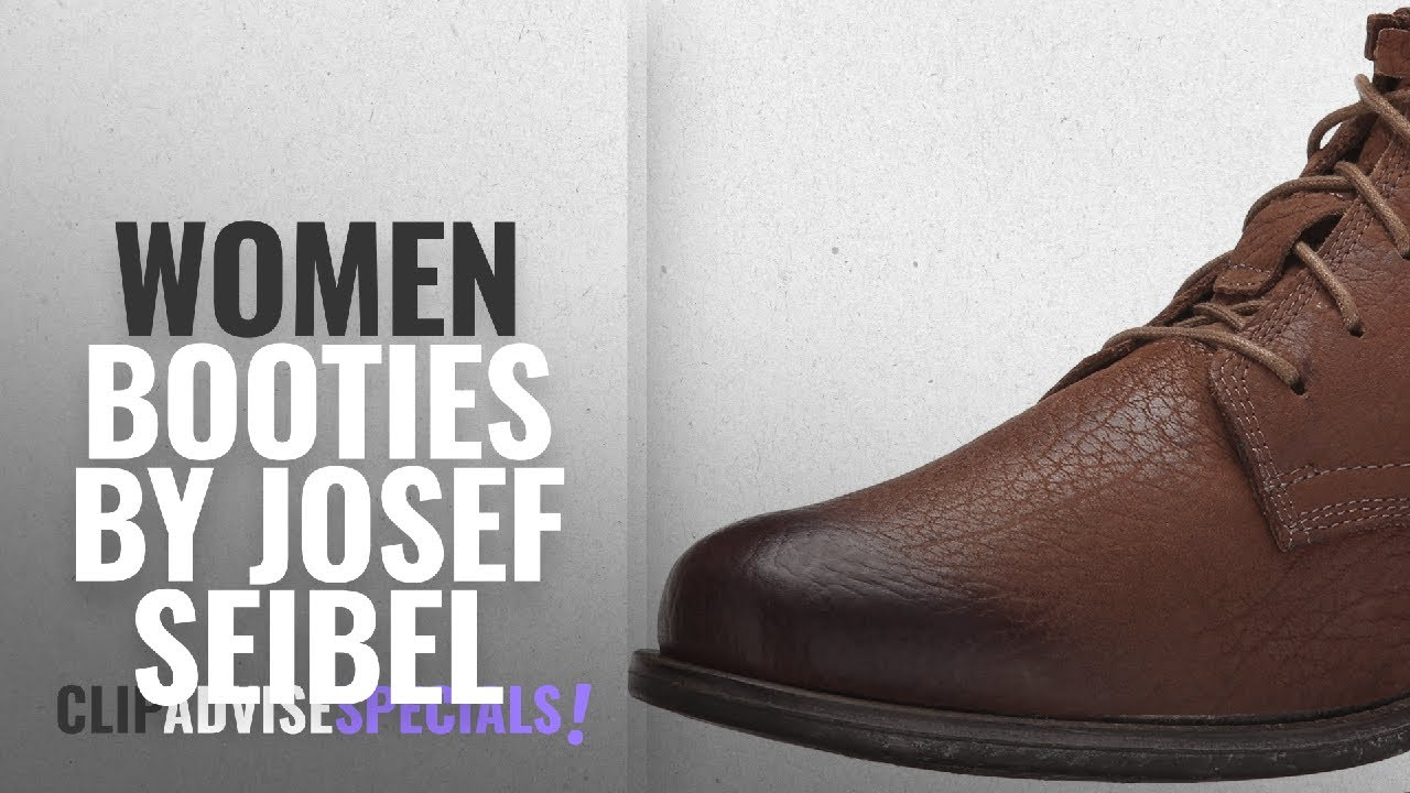 Top 10 Josef Seibel Women Booties  2018   Josef Seibel Women s Sienna 03  Boot, Castagne, 38 EU 7-7.5 fc3571463e