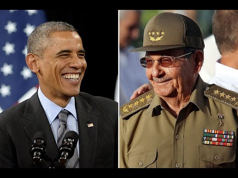 [Doku] Kubas zweite Revolution - Castros Insel öffnet sich dem Westen [HD]