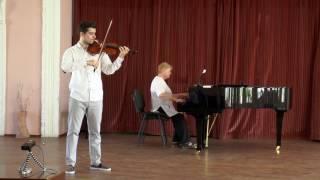 B.Dubosarski - Vals