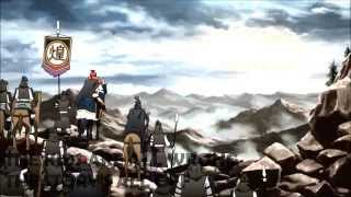 Download 【AMV】Magi The Kindgom of Magic - Centuries ۞ MP3 song and Music Video