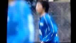Repeat youtube video 全国高校サッカー選手権岡山県予選決勝